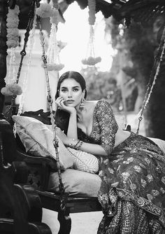 """""""It's not a major role. When I signed on for Padmavati, I knew very well that it was going to be a small part. But Sanjay Leela Bhansali sir presents his women so well. """""""