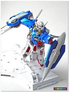 Bandai Build Model SD Gundam Candy Toy GM Acguy Z/'Gok Weapon Set 5 pcs