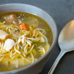 20 Ideas Soup Recipes Slow Cooker For 2019 Slow Cooker Recipes, Soup Recipes, Vegetarian Recipes, Cooking Recipes, Healthy Recipes, Drink Recipes, Healthy Diners, I Want Food, Homemade Soup