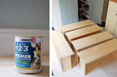 Good tips for priming and painting furniture