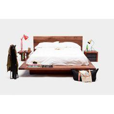 ARTLESS SQB Bed