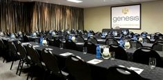 Genesis Suites and Conference Venue Fairmount, Johannesburg Conference Facilities, Conference Room, Provinces Of South Africa