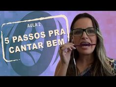 Gláucia Quites - YouTube Instrumental, Young The Giant, Youtube, Journalism, Quizzes, Singing, Celebs, Videos, Coral