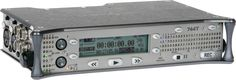 Sound Devices 744T 4-Channel Portable Audio Recorder with Time Code