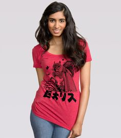 42f19a64 40 Best Women's T-Shirts images | T shirts for women, T shirts, Tee ...