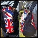 Schnittmuster - Ebook Backpack - Rucksack Snooks DIY Schnittmuster - ein Designerstück von Snooks-DIY bei DaWanda pattern ebook