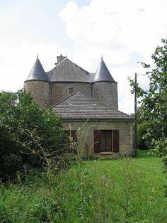 Château de Villers►►http://www.frenchchateau.net/chateaux-of-champagne-ardenne/chateau-de-villers.html?i=p