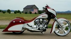 custom Indian bagger | Victory Motorcycles: Motorcycle Forums