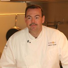 Chef Charlie Palmer - Aureole Restaurant - Delish.com