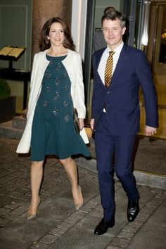MYROYALS &HOLLYWOOD FASHİON -Members of the Danis Royal Family attended a reception hosted by the Turkish President Gul at the Hotel D'Angleterre in Copenhagen.