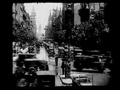 Buenos Aires 1920's