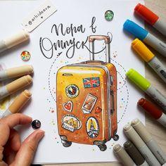 Лента пестрит летними картинками, бризом и красивыми видами на море)))) а может это мне просто кажется, что этого всего много в ленте) просто мне Пора в отпуск! 2/7 #ssc_janelipart @janelip.art Лето уже почти пришло))))) ... Мои работы маркерами #arhideeva_markers #markers #art_we_inspire #draweveryday #markersart #markersdrawing #sketch #sketchbook #copicciao #copic #copicmarkers #fairytale #copic #copicciao #скетчкаждыйдень #скетч #travel #vacation
