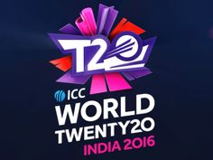 Its started this week and having lots of fun . enjoy  electrifying cricket whole month with ICC World T20