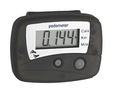 La Crosse Technology 422003 Hitrax Walk Electronic Pedometer *** For more information, visit image link.-It is an affiliate link to Amazon. #WeatherInstruments