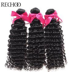 33.89$  Watch more here  - Peruvian Virgin Hair 100 G/Pack Pelucas Pelo Natural 6A Grade Virgin Unprocessed Human Hair Bundle Deep Wavy 2 Piece Per Set