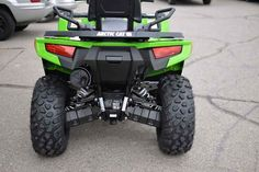 New 2017 Arctic Cat Alterra TRV 700 XT ATVs For Sale in Washington. 2017 Arctic Cat Alterra TRV 700 XT, Great 2 seater. 2017 Arctic Cat® Alterra TRV 7000 XT Features May Include: 700 H1 Engine Power is what this 700 H1 with a 695cc, liquid-cooled single-cylinder with EFI is all about. This H1 engine delivers excellent throttle response and superior thermal efficiency while delivering excellent fuel efficiencies. Ride-In Suspension Double A-arms optimize wheel motion, translating into more…