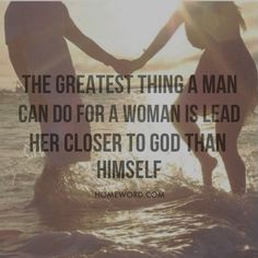 Husbands, win your wife's heart daily. And when you've won her heart, love her as Christ loves. homeword.