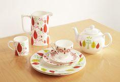 Sprig collection. Design: Donna Wilson, 2011
