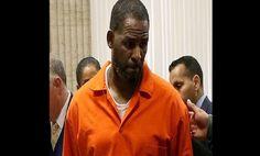 Une nouvelle révélation des procureurs vient aggraver le sort du chanteur américain R Kelly