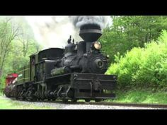 n the Cass Scenic Railroad in West Virginia, some Shay Geared Locomotives are still in use in excellent condition. Everyone must be impresse...