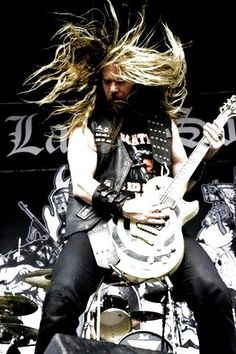 Black Label Society: Black Label Society is a heavy metal band from Los Angeles…