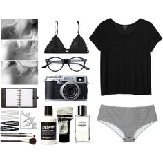 """dark mornings"" by serendipity-haze on Polyvore"