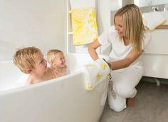 Could you safely clean around your little ones using chemical cleaner? ENJO keeps the shower and bath time clean up quick, easy and best of all, chemical free. Chemical Free Cleaning, Bathroom Cleaning, Bath Time, Clean Up, Little Ones, Range, Shower, Easy, Rain Shower Heads