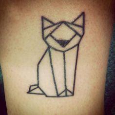 zapiski Atoma i Antka: 2 koty wybierają 22 najpiękniejsze kocie tatuaże