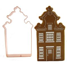Dutch canal house cookie cutter crafts design i can do for Cookie cutter house plans