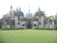 As. Rio Grande Do Sul, Beautiful Castles, Beautiful Places, Central America, South America, Great Places, Places To Visit, Modern Castle, Spanish Heritage