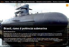 Brazilian submarines