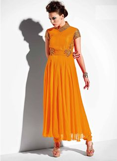 Yellow Wedding Wear Wholesale Fancy Salwar Suits Online Collection  Grab full catalog online @ http://www.suratwholesaleshop.com/50057-Exotic-Net-Turquoise-Designer-Anarkali-Suit?view=catalog  #wholesalesalwar #partywearsalwar #salwar #anarkali #anarkalisuits #indiansuits #festivalwearsuits #suratwholesaler #designersalwarsuits
