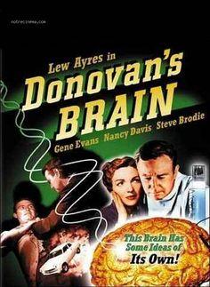 Donovan's Brain - 1953