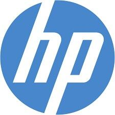 My Hewlett Packard or HP logo
