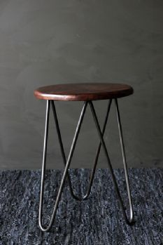 The Richmond Occasional Table/Stool