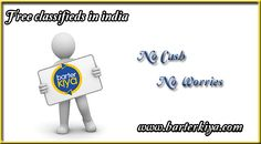 Barterkiya India's No.1 Bartering website where the users can exchange their used goods. Place your used goods for free and exchange.