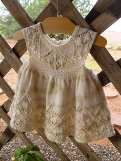Lizzy Dress Pattern