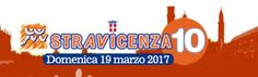 2017 - StraVicenza Marathon     the annual StraVicenza 2 KM, 4.5KM and 10KM runs are going to be held on Sunday, March 19 at 9:30 a.m.; the start and finish will be on Viale Roma, across the main train station; registrations at Puro Sport, Via del Verme 3, or at the cafés at the Palladio Mall, or March 19 the StraVicenza Point, in Campo Marzo, 7:45 – 9:45 a.m.; registration fee is €3 and €2 for children younger than 14; the cost includes your bib number, snack and medical coverage.