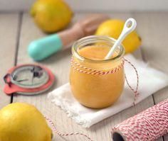Lemon curd zelf maken