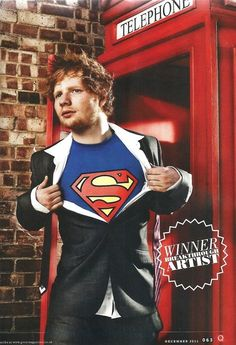 Ed Sheeran snubbed One Direction songwriting offer. Why? -> http://www.celebspy.co.uk/ed-sheeran-snubbed-one-direction-songwriting-offer-1272801_26082