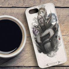 Dota 2 Invoker iPhone SE Case | casefantasy