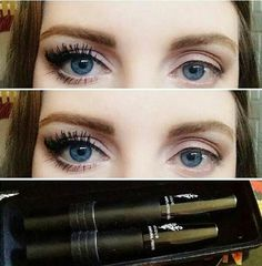 before 3d fiber lash mascara & after! https://www.youniqueproducts.com/CheyenneNickole