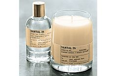 Fashion: Antlers, Adour and Apothecary Fragrance - The Luxury Index 2007 - TIME