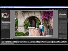 How to install presets into Lightroom  https://www.youtube.com/watch?t=216&v=t_OXTe7c9nE