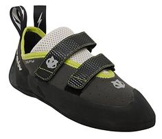 Spend the whole day climbing at the crag or bouldering with friends in the comfortable evolv Defy Rock Shoes. They provide comfort, sensitivity and a great fit for climbers of all levels. Climbing Outfits, Rock Climbing Shoes, Rock Style Men, Men's Shoes, Baby Shoes, Shoes 2014, Outdoor Woman, Training Shoes, Shoes Online