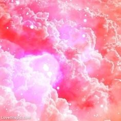 Pink Clouds Pictures, Photos, and Images for Facebook, Tumblr, Pinterest, and Twitter