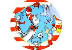 Image result for dr seuss birthday