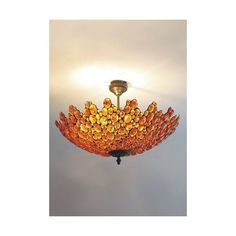 Lampa bursztynowa Avellino T3-54k - PHU KANDO PLUS Aneta Niciak