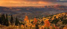 Deer Valley, Utah | Luxury Travel Destinations | Exclusive Resorts #familytravel #familyvacation