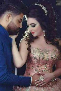 ❤❤ Pre Wedding Poses, Pre Wedding Shoot Ideas, Pre Wedding Photoshoot, Bridal Shoot, Indian Wedding Couple, Wedding Couple Photos, Wedding Pics, Wedding Couples, Muslim Couple Photography